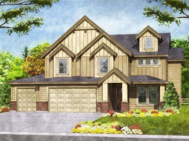 732 E Crest Ridge Dr., Meridian, ID 83642 (MLS #98689817) :: Juniper Realty Group