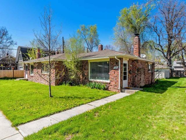 1306/1308 W Lemp St, Boise, ID 83702 (MLS #98689825) :: Zuber Group