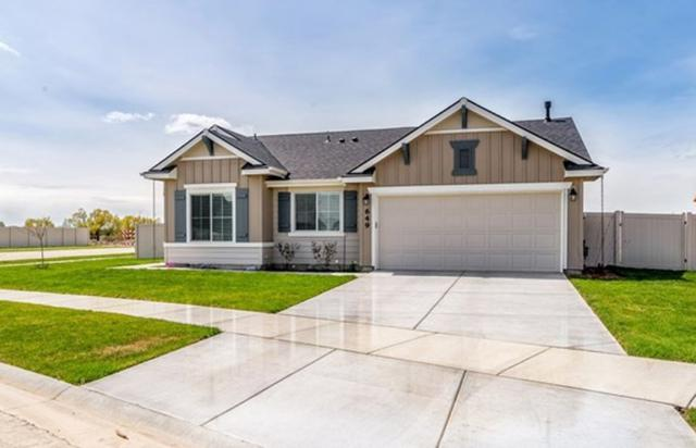649 N Synergy Way, Eagle, ID 83616 (MLS #98689836) :: Givens Group Real Estate