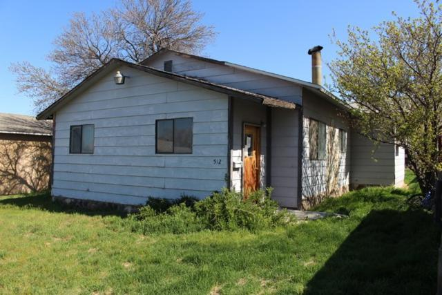 512 8th Ave North, Buhl, ID 83316 (MLS #98689844) :: Givens Group Real Estate