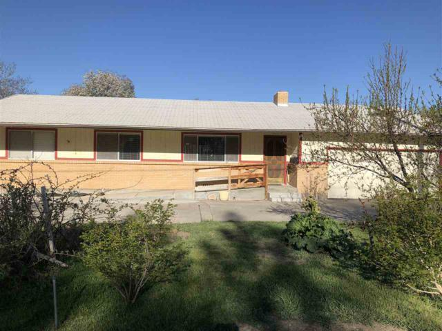 1785 E 5th N, Mountain Home, ID 83647 (MLS #98689845) :: Givens Group Real Estate