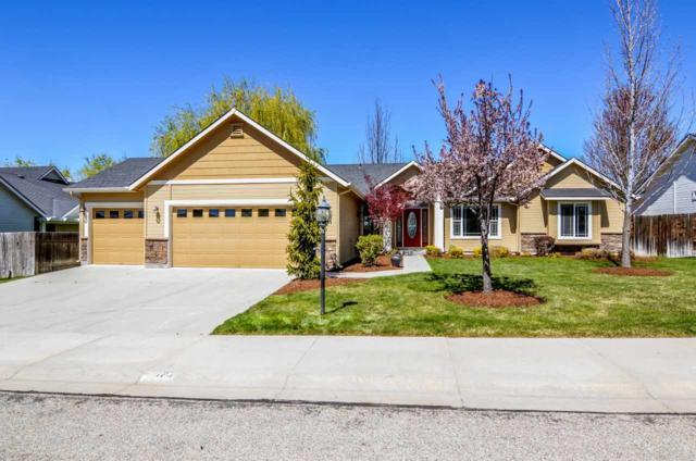 7628 W Lower Fork Ct., Boise, ID 83709 (MLS #98689853) :: Zuber Group