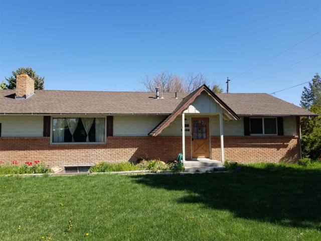 2433 Prairie View Drive, Twin Falls, ID 83301 (MLS #98689862) :: Boise River Realty