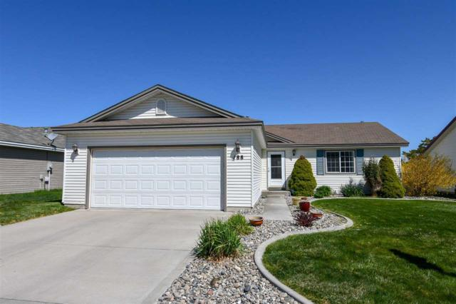 188 Sevensprings Avenue, Twin Falls, ID 83301 (MLS #98689865) :: Boise River Realty