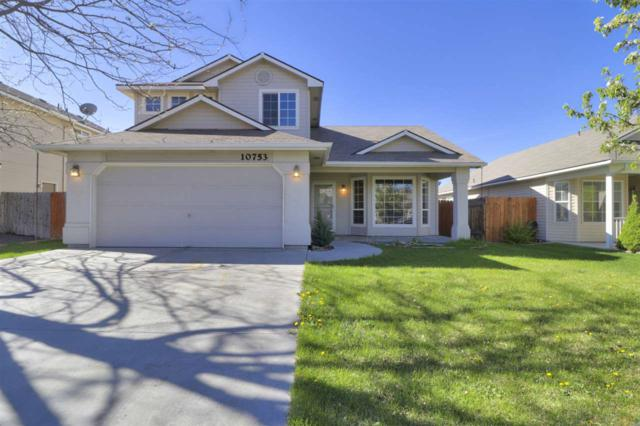 10753 Empress St, Nampa, ID 83687 (MLS #98689876) :: Zuber Group