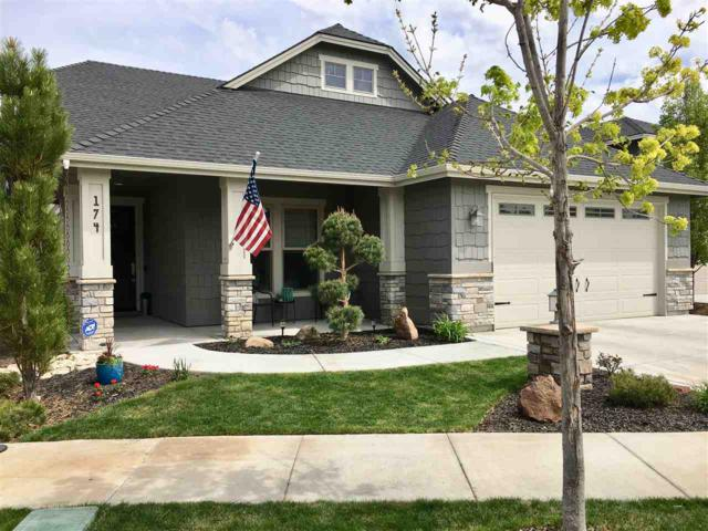 174 E Grove Creek, Eagle, ID 83616 (MLS #98689899) :: Boise River Realty