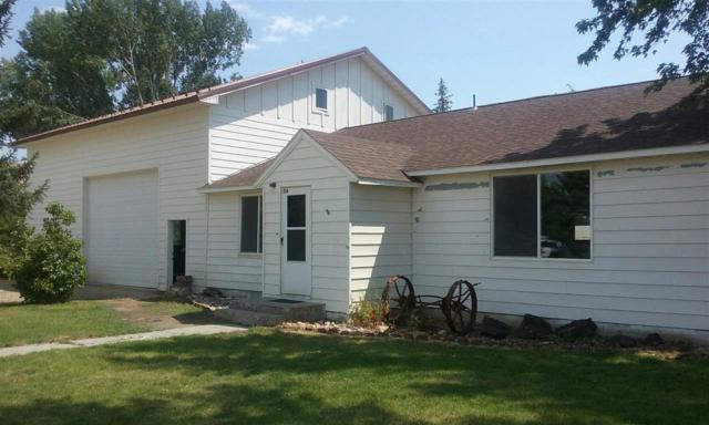 214 W Pondersa Ave, Fairfield, ID 83327 (MLS #98689922) :: Jon Gosche Real Estate, LLC
