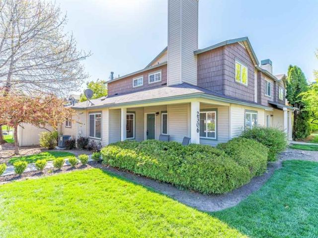 2306 S Shoshone, Boise, ID 83705 (MLS #98689924) :: Build Idaho