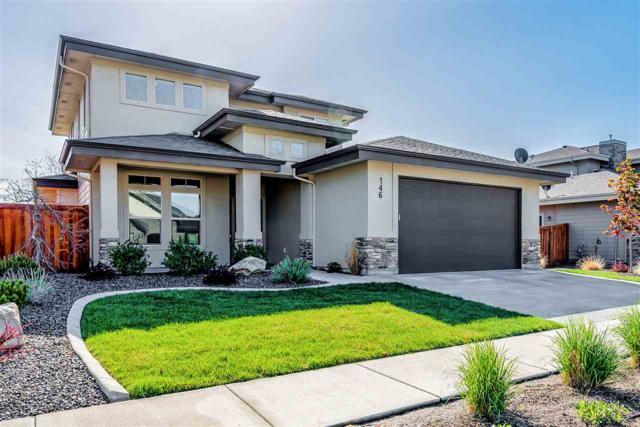 146 S Rivermist, Star, ID 83669 (MLS #98689945) :: Jon Gosche Real Estate, LLC
