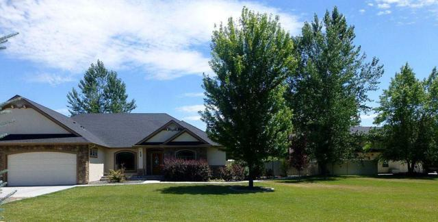 408 W Idaho Blvd, Emmett, ID 83617 (MLS #98690012) :: Boise River Realty