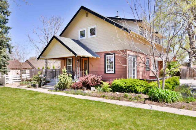 1917 Washington Ave., Caldwell, ID 83605 (MLS #98690015) :: Build Idaho