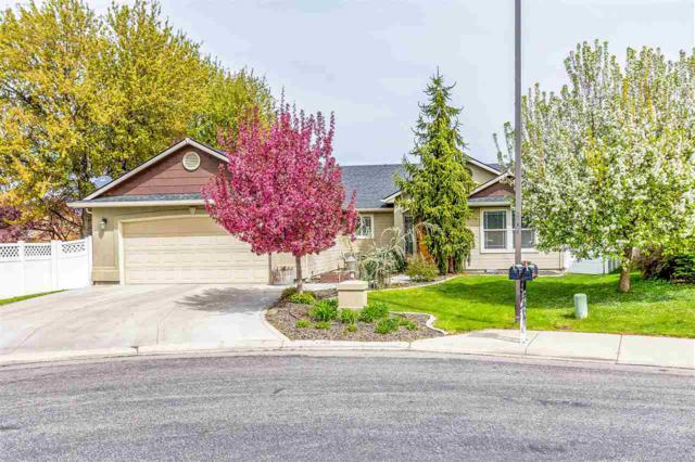 2288 N Interlachen Ln, Meridian, ID 83646 (MLS #98690052) :: Boise River Realty