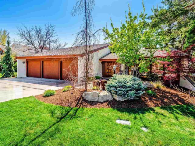4515 N Keldoon, Boise, ID 83702 (MLS #98690056) :: Boise River Realty