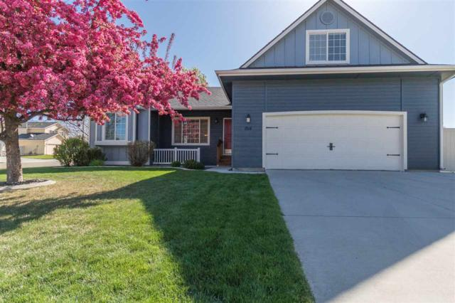 1814 N Pewter Ave, Kuna, ID 83634 (MLS #98690060) :: Boise River Realty