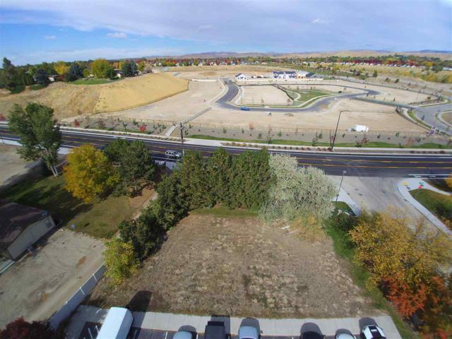 195 S Wooddale, Eagle, ID 83616 (MLS #98690063) :: Full Sail Real Estate