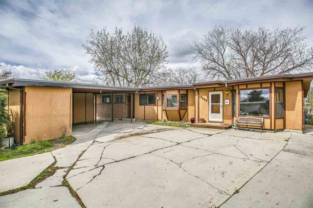 7620 W Oxford Circle, Boise, ID 83704 (MLS #98690077) :: Build Idaho