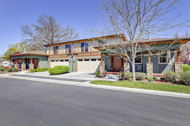 2525 Cisco Lane, Boise, ID 83702 (MLS #98690078) :: Boise River Realty