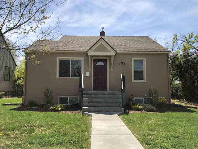 2515 W Bannock, Boise, ID 83702 (MLS #98690083) :: Boise River Realty