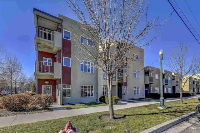 1463 W Grand Ave #104, Boise, ID 83702 (MLS #98690110) :: Boise River Realty
