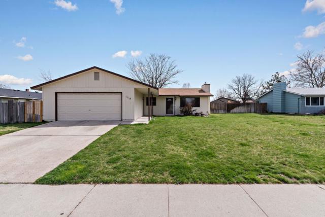 2208 N Aster Ave., Boise, ID 83704 (MLS #98690127) :: Boise River Realty