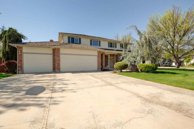 473 E Linkershim Dr, Meridian, ID 83642 (MLS #98690149) :: Jon Gosche Real Estate, LLC