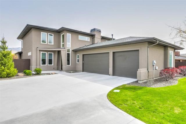 2552 E Boise Avenue, Boise, ID 83706 (MLS #98690151) :: Boise River Realty