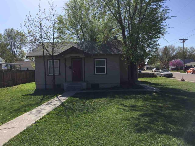 1024 S 9Th Ave, Nampa, ID 83651 (MLS #98690157) :: Boise River Realty