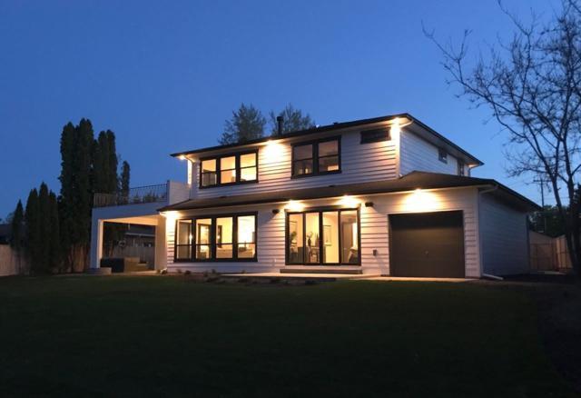 3714 W Hillcrest Dr., Boise, ID 83704 (MLS #98690158) :: Boise River Realty