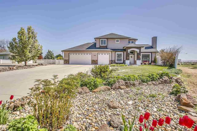 14460 Bighorn, Nampa, ID 83651 (MLS #98690159) :: Boise River Realty