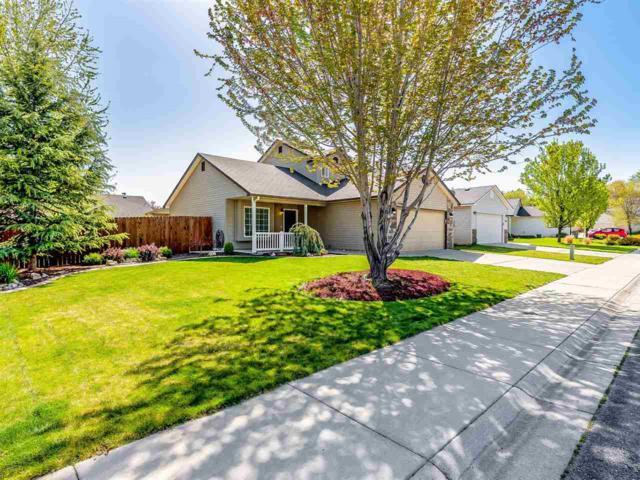 3394 S Annett Ave, Boise, ID 83705 (MLS #98690163) :: Jon Gosche Real Estate, LLC