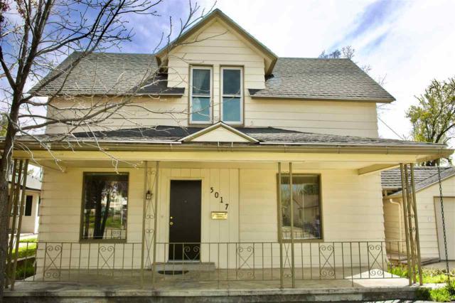 5017 W Clinton, Boise, ID 83706 (MLS #98690165) :: Boise River Realty