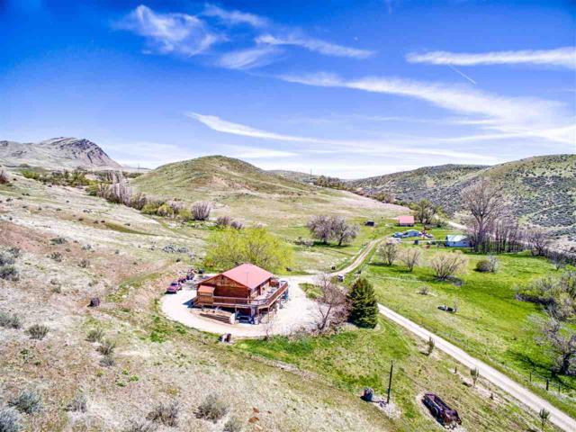 3421 Butte Road, Emmett, ID 83617 (MLS #98690166) :: Boise River Realty