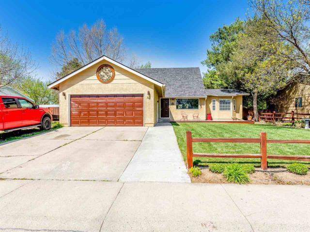 264 E Amanita St, Eagle, ID 83616 (MLS #98690167) :: Jon Gosche Real Estate, LLC