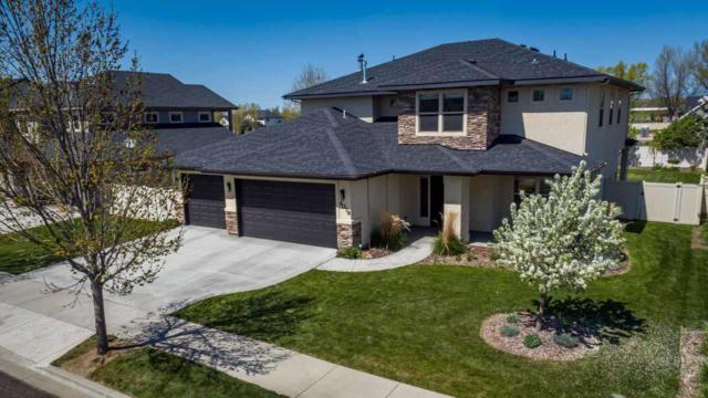 4078 W Golden Barrel St, Eagle, ID 83616 (MLS #98690169) :: Jon Gosche Real Estate, LLC