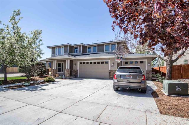 5429 N Red Hills, Meridian, ID 83646 (MLS #98690171) :: Jon Gosche Real Estate, LLC