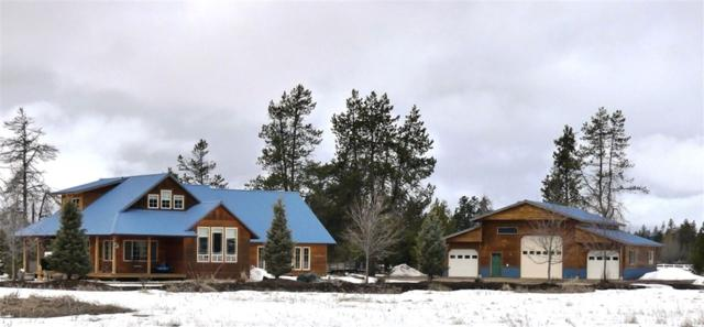 13821 Stewart Court, Mccall, ID 83638 (MLS #98690175) :: Jon Gosche Real Estate, LLC