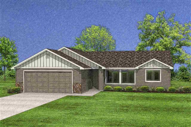 334 Orchid Ave, Fruitland, ID 83619 (MLS #98690222) :: Full Sail Real Estate