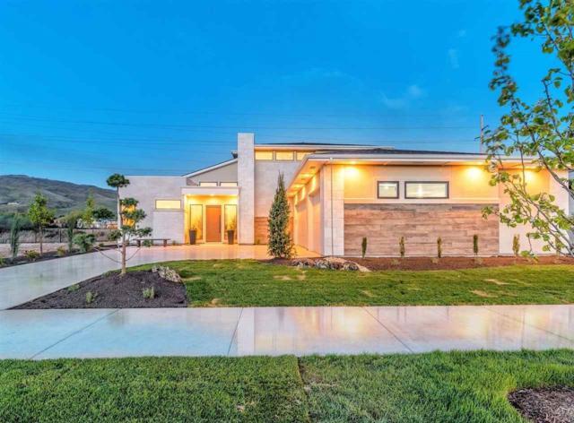 3716 S Harris Ranch Ave, Boise, ID 83716 (MLS #98690226) :: Jon Gosche Real Estate, LLC