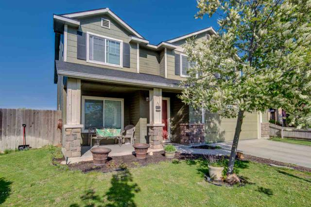 8266 E Gallatin Dr, Nampa, ID 83687 (MLS #98690317) :: Boise River Realty