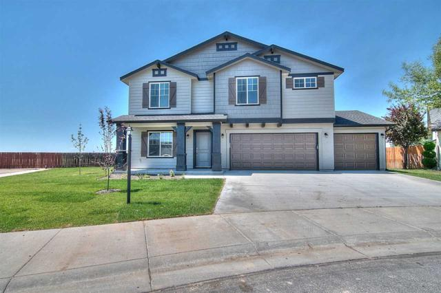 951 W Lowry St., Meridian, ID 83646 (MLS #98690332) :: Jon Gosche Real Estate, LLC