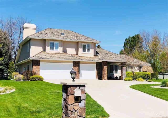 3277 Woodridge Drive, Twin Falls, ID 83301 (MLS #98690338) :: Juniper Realty Group
