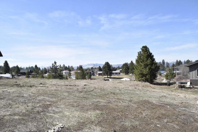 170 Fox Lane, Mccall, ID 83638 (MLS #98690349) :: Juniper Realty Group
