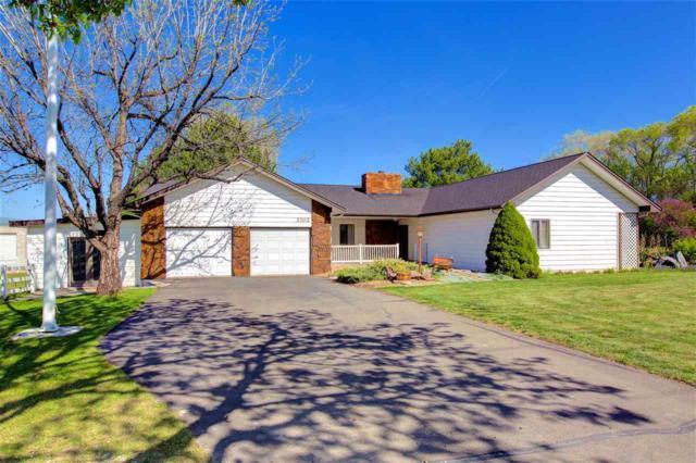 2702 Southside Blvd., Nampa, ID 83686 (MLS #98690370) :: Keller Williams Realty Boise