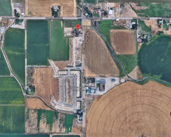 6485 S Ten Mile, Meridian, ID 83642 (MLS #98690444) :: Full Sail Real Estate