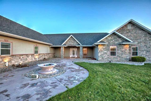 3226 Longbow Drive, Twin Falls, ID 83301 (MLS #98690445) :: Jon Gosche Real Estate, LLC