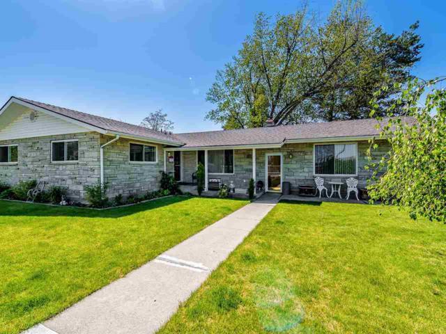 3185 N Wildwood St., Boise, ID 83713 (MLS #98690459) :: Juniper Realty Group