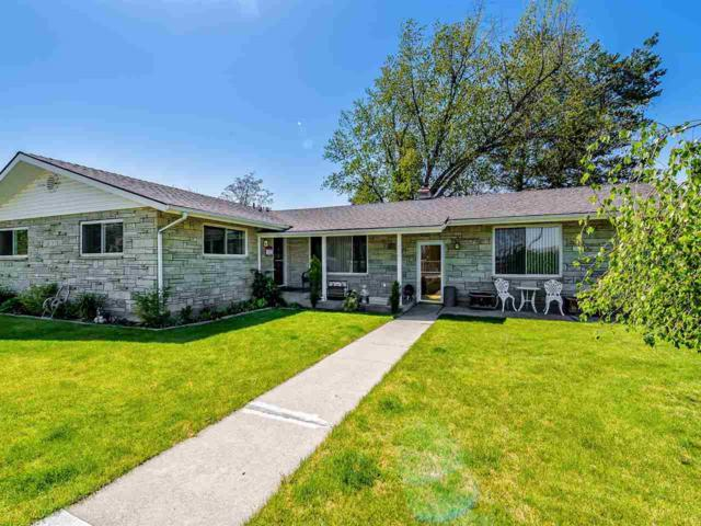 3185 N Wildwood St., Boise, ID 83713 (MLS #98690460) :: Jon Gosche Real Estate, LLC