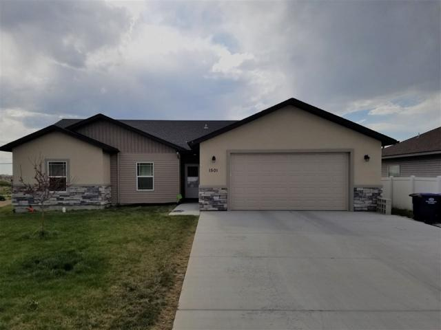 1501 N Adams Street, Jerome, ID 83338 (MLS #98690476) :: Jon Gosche Real Estate, LLC