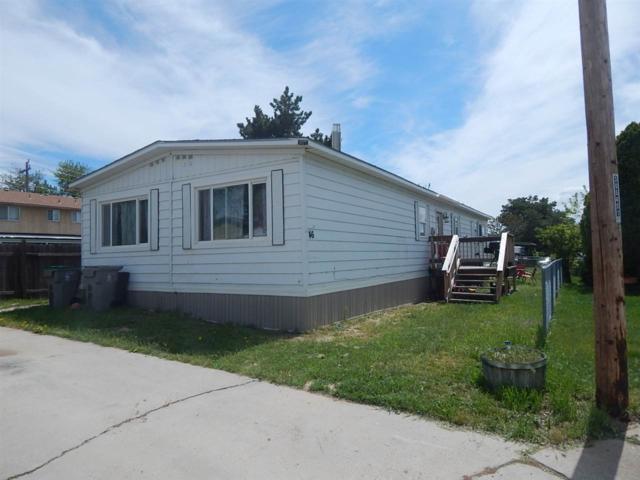 181 N Liberty #46, Boise, ID 83704 (MLS #98690577) :: Build Idaho