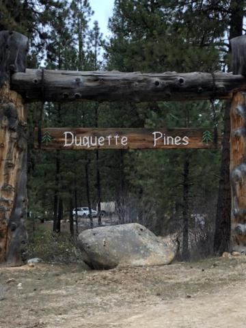 Duquette P, Idaho City, ID 83631 (MLS #98690648) :: Juniper Realty Group